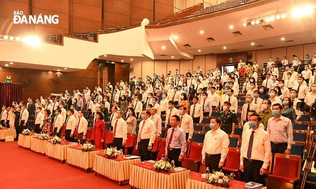 Đà Nẵng đi đầu trong các phong trào thi đua của cả nước
