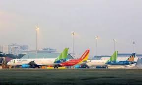 Hoãn bay quốc tế về Việt Nam – đợi phương án quản lý thống nhất