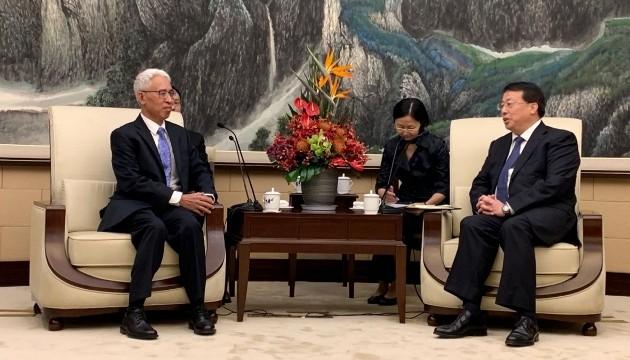 Thượng Hải (Trung Quốc) mong muốn thúc đẩy quan hệ với các địa phương Việt Nam