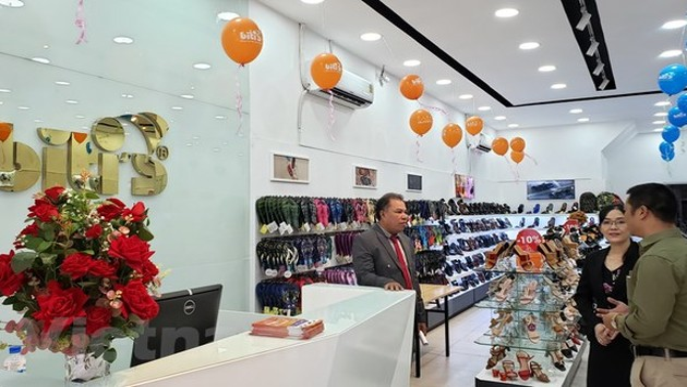 Sản phẩm Việt chiếm được niềm tin của người tiêu dùng Campuchia