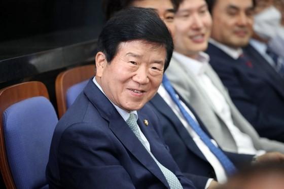 Tăng cường hơn nữa quan hệ Việt Nam-Hàn Quốc