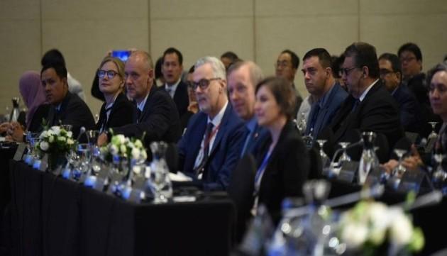 Bế mạc Hội thảo khoa học quốc tế về Biển đông lần thứ 12