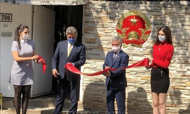 Thúc đẩy quan hệ thương mại giữa bang Jalisco của Mexico và các địa phương của Việt Nam