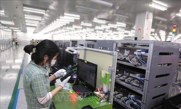 Việt Nam vươn lên trở thành điểm đến đầu tư hấp dẫn ở châu Á