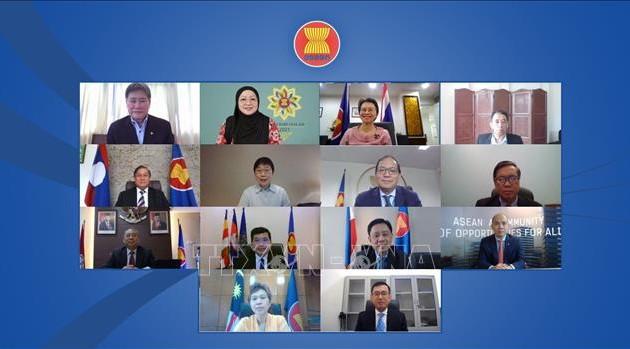 ASEAN đề cao vai trò lãnh đạo và sự kiên trì của Việt Nam dẫn dắt hiệp hội ASEAN