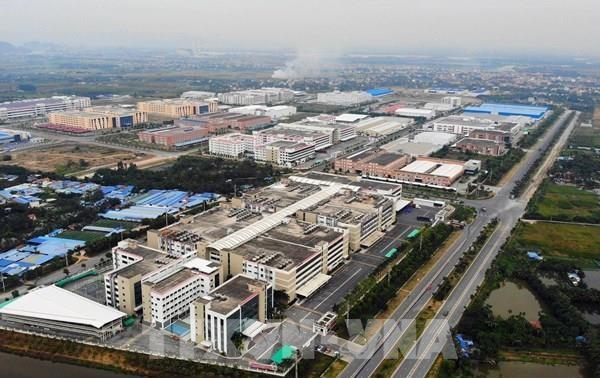 Chuyên gia Singapore đề cao tầm nhìn phát triển đến năm 2045 của Việt Nam