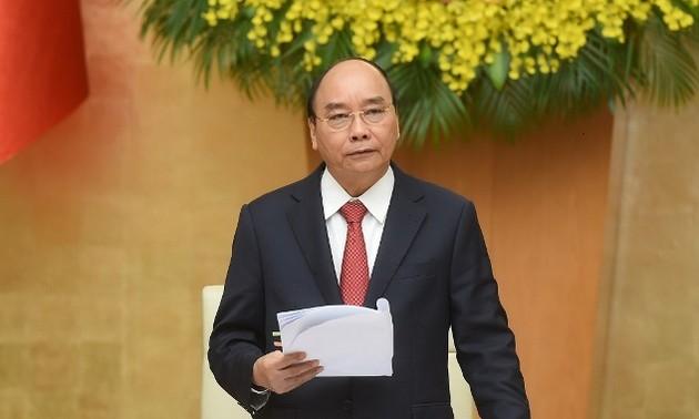 Thủ tướng Nguyễn Xuân Phúc khẳng định mọi người dân đều được tiêm vaccine ngừa Covid-19