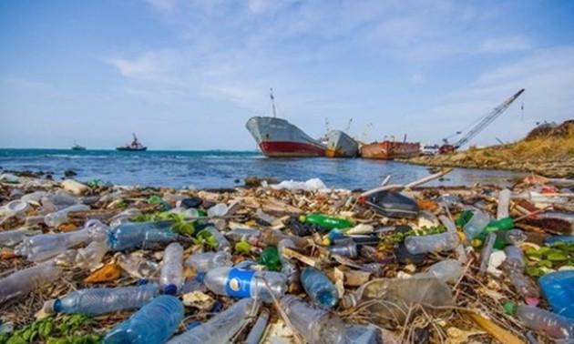 Tăng cường hợp tác giữa EU và các nước nhằm giảm rác thải nhựa trên biển