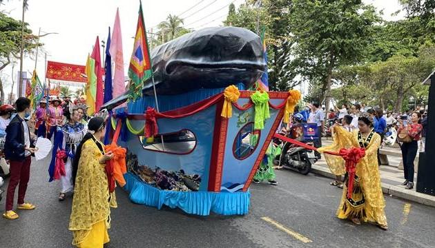 Tỉnh Bà Rịa - Vũng Tàu thu hút du khách quốc tế
