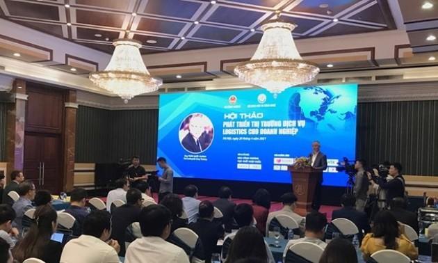 Việt Nam tiếp tục sẽ là một trong những quốc gia có tốc độ tăng trưởng logistics cao nhất thế giới