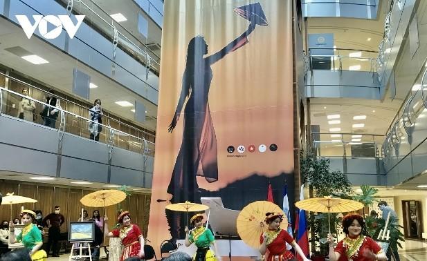 Sôi nổi Ngày Việt Nam tại MGIMO lần thứ 6