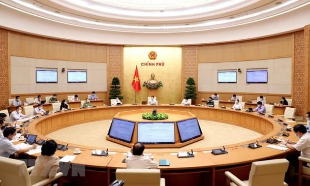 Nỗ lực đưa các nhà máy lớn ở Bắc Giang sản xuất trở lại