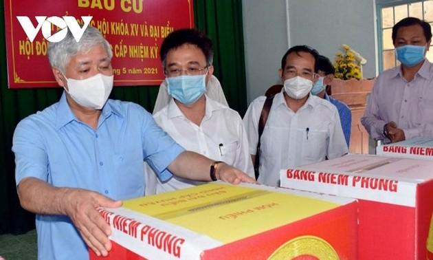 Truyền thông Đức đánh giá cao vai trò của Quốc hội Việt Nam trong phát triển đất nước