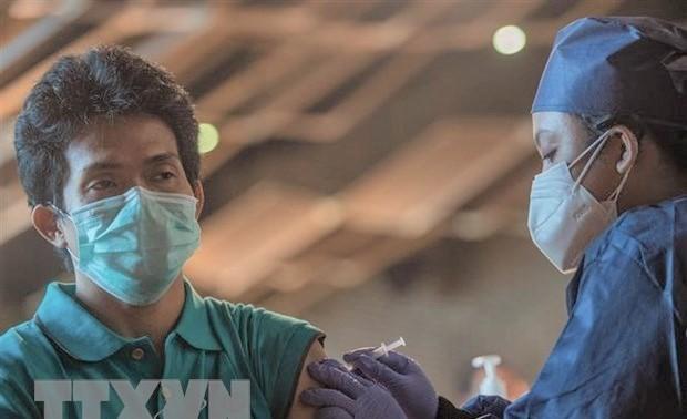 Hội đồng Bảo an Liên hợp quốc lần đầu tiên tham vấn về thực thi nghị quyết Phân phối công bằng vaccine ngừa COVID-19