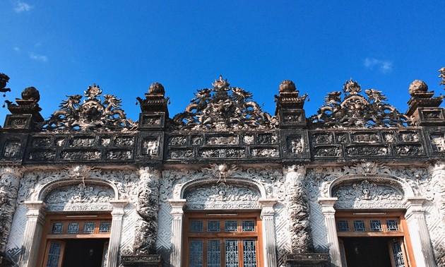 Xao xuyến trước vẻ đẹp yên bình, cổ kính của cố đô Huế