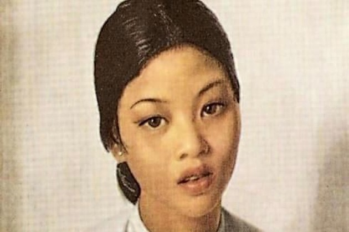 Bộ tranh chân dung quý về phụ nữ Việt được lưu giữ ở bảo tàng Mỹ