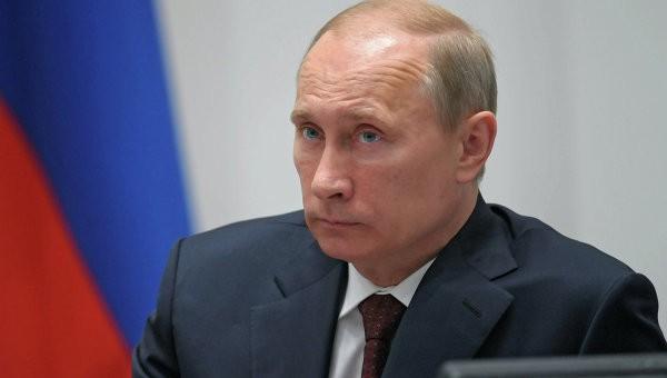 Putin: Rusia responderá a toda amenaza a la seguridad nacional