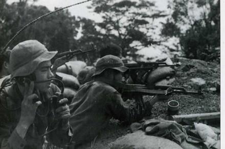Vietnam conmemora la victoria de los combates de Khe Sanh