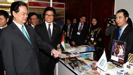 Vietnam impulsa cooperación laboral con Oriente Medio y África del Norte