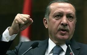Primer ministro turco promete renunciar si su partido pierde comicios