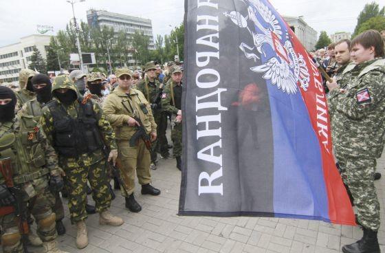 """Canciller ruso califica el """"plan de paz"""" de Poroshenko como un ultimátum"""