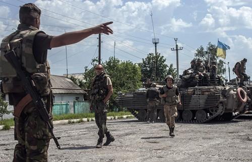 Estallan nuevos conflictos armados en el Este de Ucrania