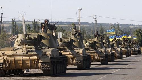 Ucrania: federalistas adelantan propuestas para un alto el fuego