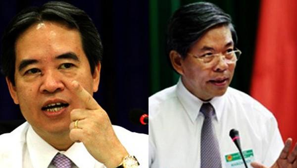 Parlamento vietnamita interpela a dirigentes de sectores ambiental y bancario