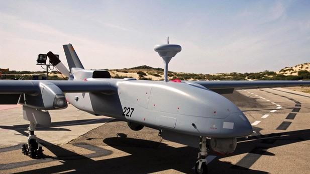 Sugieren Francia y Alemania movilizar aviones no tripulados a Ucrania