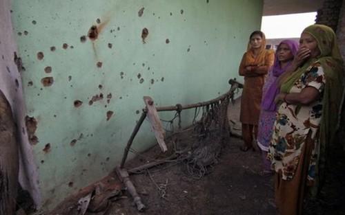 India y Pakistán se acusan de violación de la tregua
