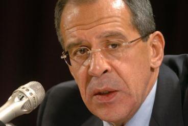 Llama Rusia a apoyo de Occidente para conversaciones en el este ucraniano