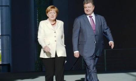 Continúa operando el grupo de contacto sobre Ucrania