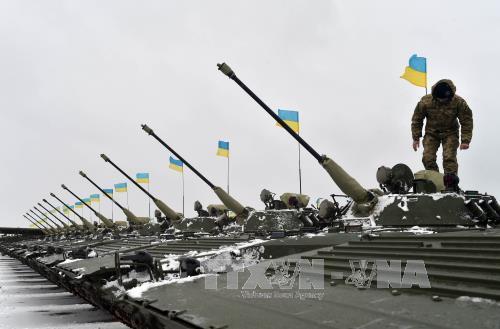 Se estabiliza situación en este ucraniano