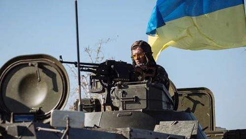 Grupo de contacto internacional sobre Ucrania aprueba nuevo alto el fuego