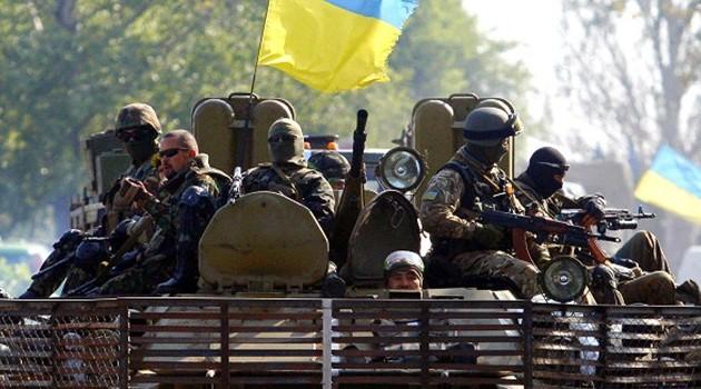 Sigue frágil acuerdo del alto al fuego en Ucrania