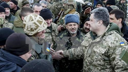 Rusia y Checa rechazan el despliegue de fuerzas de mantenimiento de paz de la ONU en Ucrania