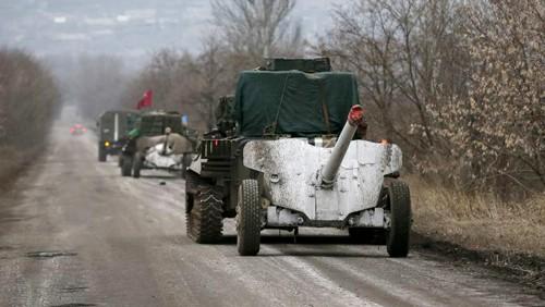 Consejo de Seguridad de ONU convoca a conferencia emergente sobre crisis ucraniana