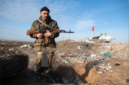 Reportan enfrentamientos entre las partes en Ucrania