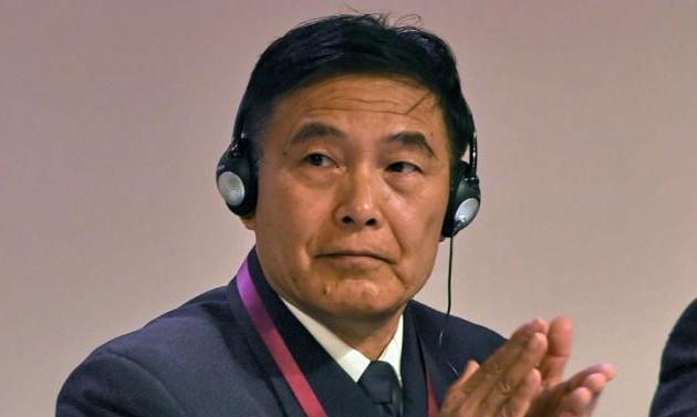 Alega China sobre sus actividades ilegales en Mar Oriental