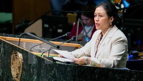 Exhorta Vietnam a preservación y uso responsable de recursos naturales en el Mar Oriental