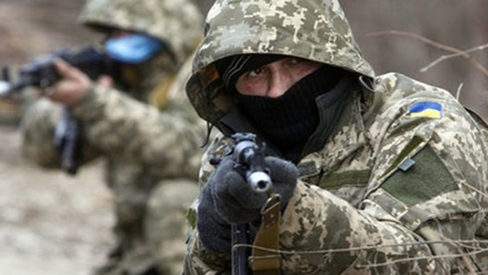 Escalan enfrentamientos en este ucraniano