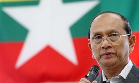 Myanmar promueve reforma nacional por la paz y el crecimiento