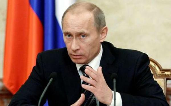 Presidente ruso critica expansión de la OTAN en Europa del Este