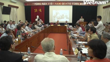 Vietnam y Suecia refuerzan cooperación bilateral