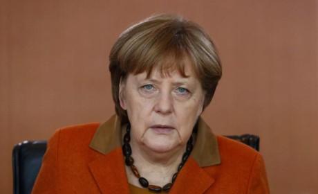 Canciller alemana visitará Rusia en mayo venidero