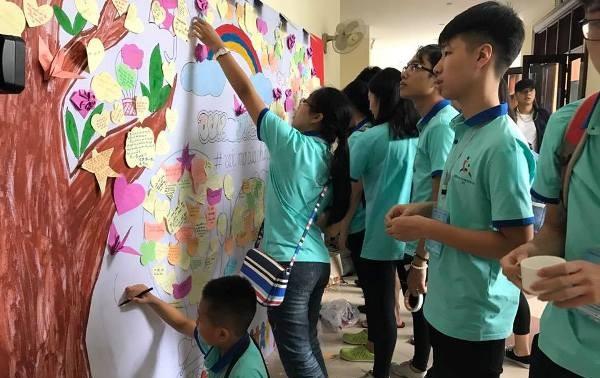 Foro de la Infancia de Vietnam se centra en protección de los menores ante la violencia y los abusos