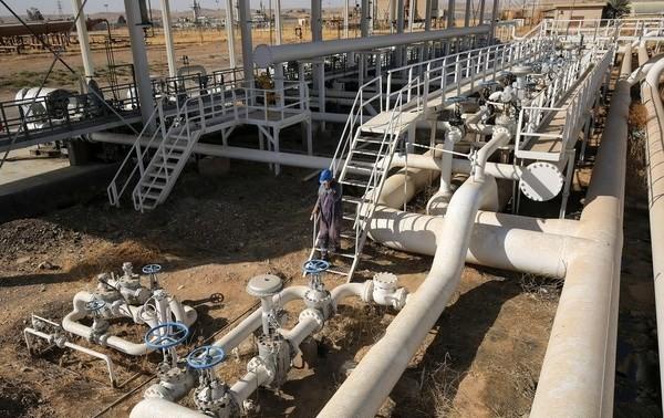 Irak reanudará la exportación de petróleo en Kirkuk