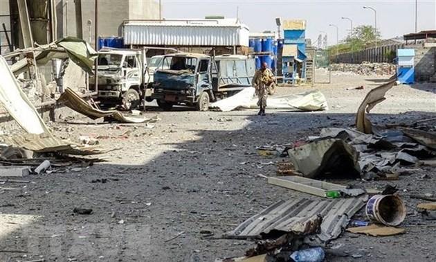 ONU insta a las partes en conflicto de Yemen a dialogar sin condiciones previas