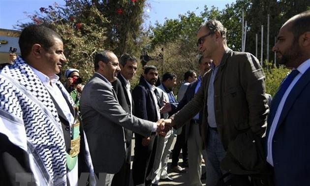 ONU impulsa implementación del alto el fuego en Yemen