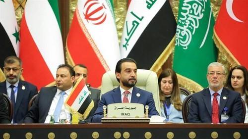 Celebran en Irak conferencia simbólica sobre reconciliación